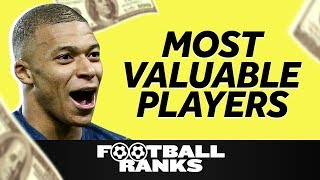 Ranking the Most Valuable Footballers in the World Right Now | B/R Football Ranks Podcast