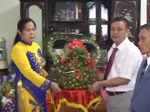 Dam Cuoi Ngoc Phuong Ba Vi Ha Noi p1