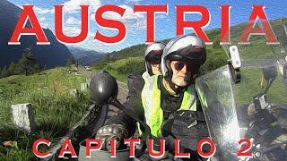 Austria en moto, Capitulo 02
