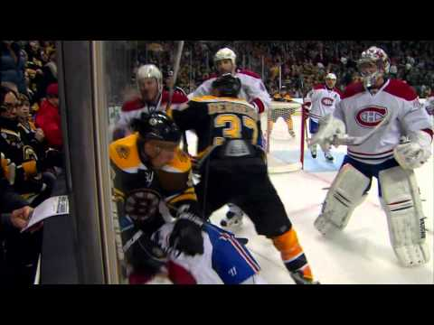 Winter Classic: Bruins and Habs Historic Rivalry Revisited