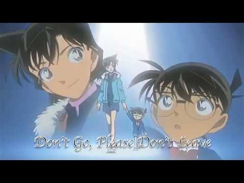 Shinichi And Ran   Left Out