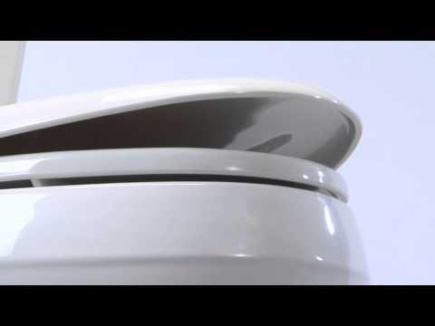 Church Whisper Close 174 Toilet Seat Youtube
