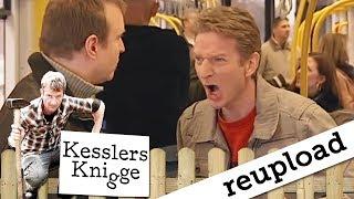 Kesslers Knigge 10 Dinge | Fahrkartenkontrolle
