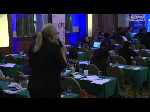 Status of Private Sector Advocacy - part 4
