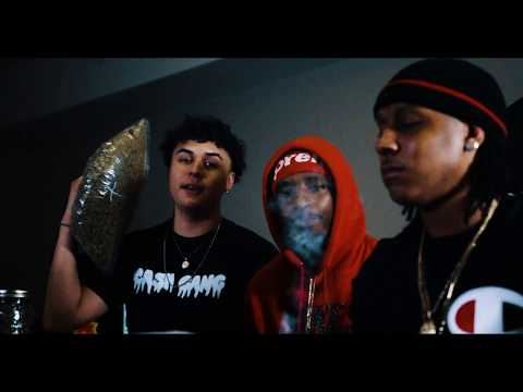"""Sethii Shmactt ft. CPUP & AB - """"Ask About Us""""   shot by @ThomasTyrell619"""