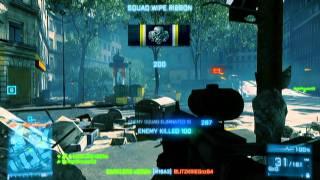 battlefield 3 roxio game capture test HD