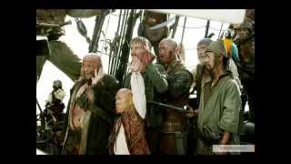 Пираты карибского моря (remix)