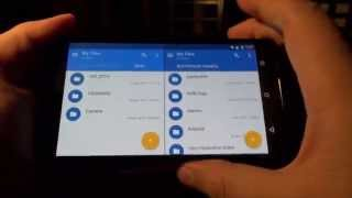видео Файловые менеджеры для Android