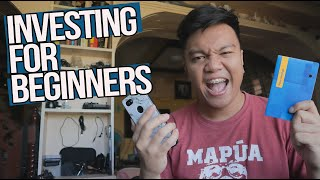 INVESTING FOR BEGINNERS | INVESTMENT FUND | PAGIBIG MP2 | RETIREMENT FUND |SHAREHOLDER |STOCK MARKET