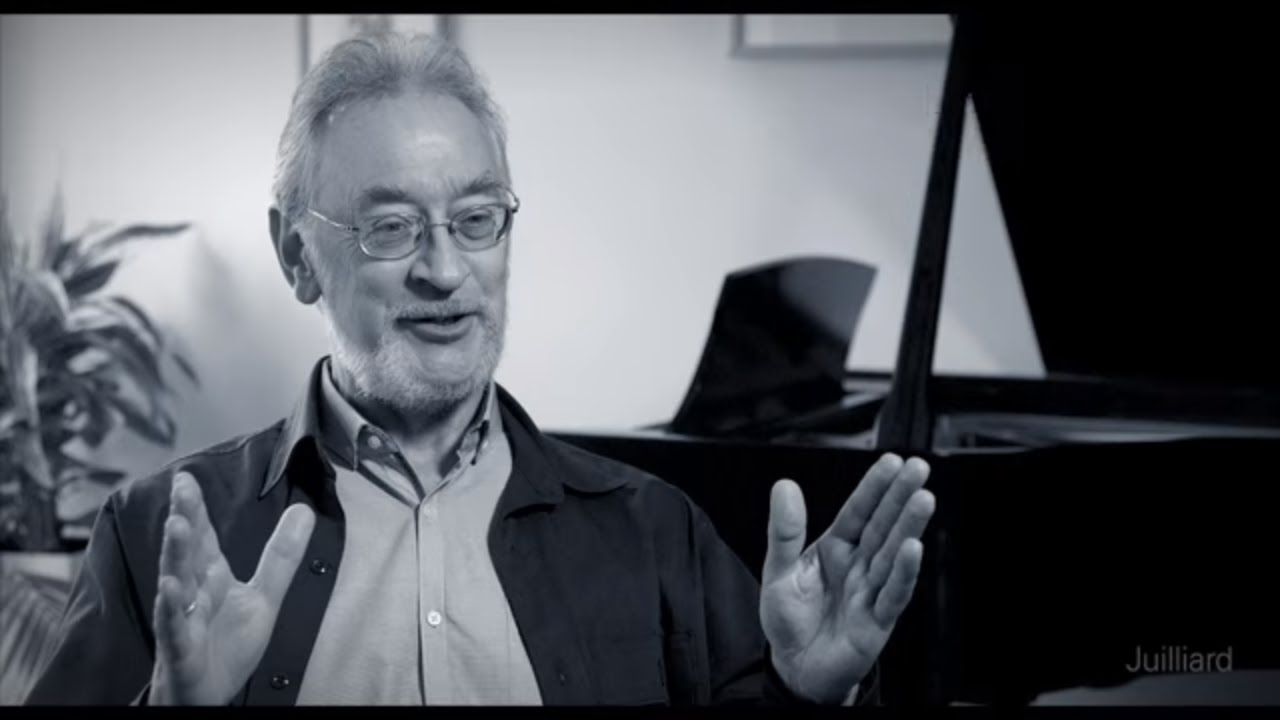 Ron Copes's Most Memorable Performance | Juilliard Snapshot
