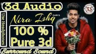 NIRA ISHQ : GURI (Official Song) Satti Dhillon | GK.DIGITAL | Latest Songs 2019🎼🎼🎼🎼