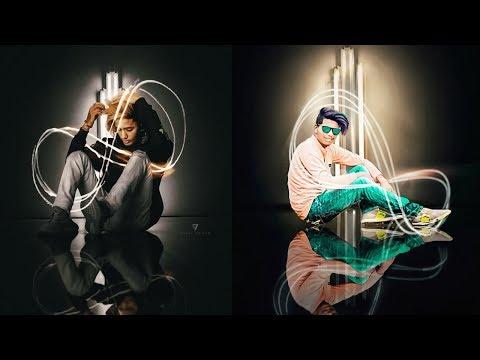 Edit like danish zehen | Danish zehen editing | Edit like Vijay Mahar | Neon Light