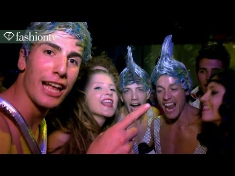 FashionTV Club Opening Party in Tirana, Albania | FashionTV