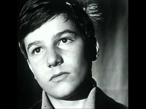 Jean-Pierre Leaud à Cannes en 1959