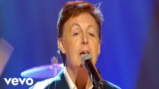 Paul McCartney - Freedom (Live)
