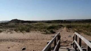 Swansea Ramblers Nicholaston Pill Bridge 360 degree Panorama