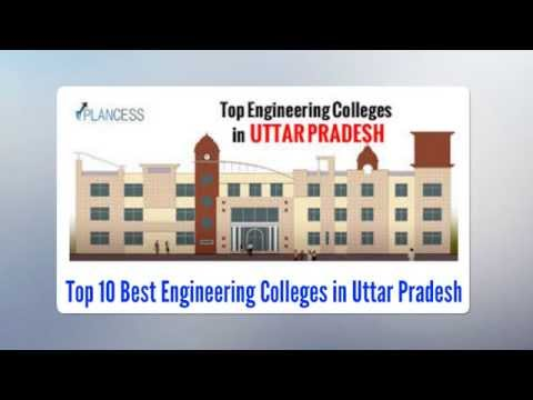 Top 10 Best Engineering Colleges in Uttar Pradesh