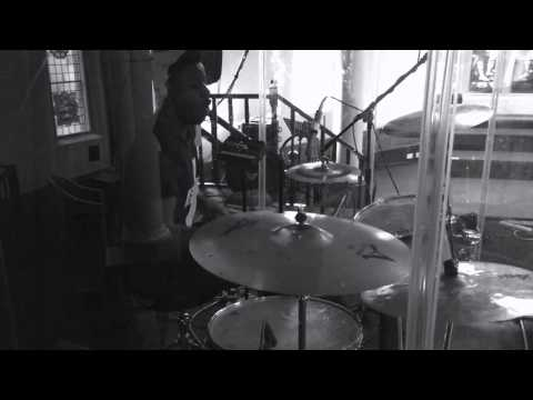 Coldplay - 'Lost + Jay Z' (Kilimanjaro Drum Cover)