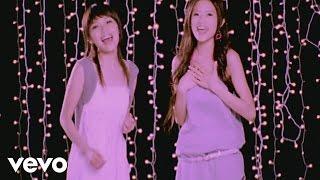 蜜雪薇琪 Michelle & Vickie - 隱形的雪
