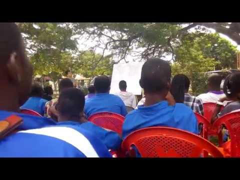 IYF Ghana 2016