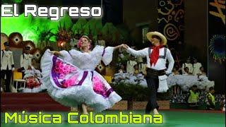 Bambuco El Regreso - Grupo Enigma de Colombia