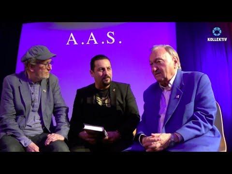 GALAKTISCHE HORIZONTE - Die Suche nach den Ancient Aliens - Interview mit Erich von Däniken