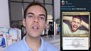 Better Magic the Gathering Cards (YIAY #427)