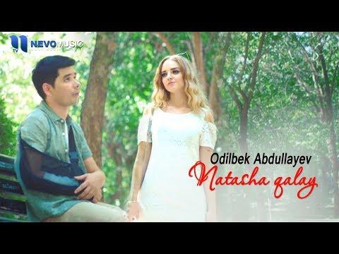 Odilbek Abdullayev - Natasha qalay (Official Music Video)