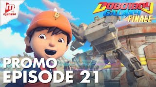 Video BoBoiBoy Galaxy - Promo Episod 21 (KHAMIS, 31 MEI) download MP3, 3GP, MP4, WEBM, AVI, FLV Juni 2018