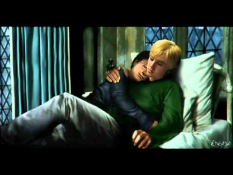 In Which Draco And Harry Secretly Want To Make Out Fan