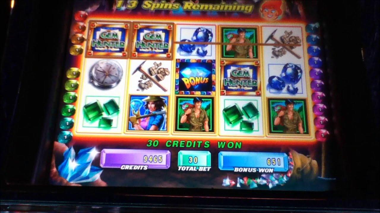 Free Las Vegas Penny Slots