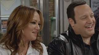 Leah Remini Cast as Series Regular on Kevin Can Wait Erinn Hayes Let Go