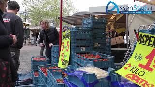 Voorjaarsmarkt Assen 2019