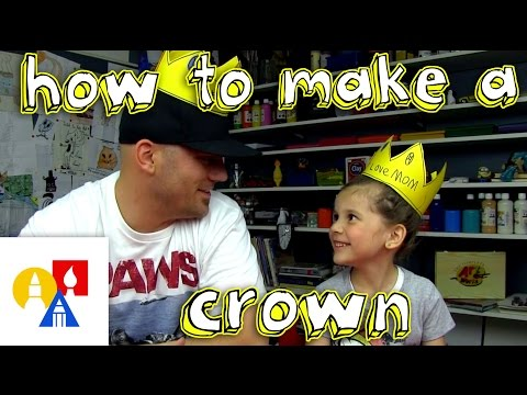 How To Make A Crown