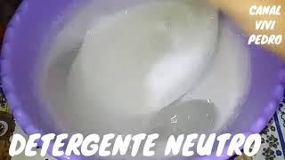 Detergente Especial para Deixar Seus Alumínios Brilhando Muito