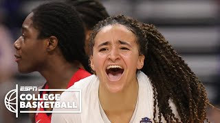 Stanford beats Arizona in dramatic 2021 NCAA Women's Tournament title game [HIGHLIGHTS] | ESPN