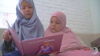 Het allergrootste cadeau - Moslim Kids Entertainment