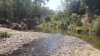 Agate fossicking in NSW Australia