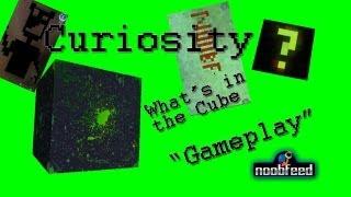 CURIOSITY - What