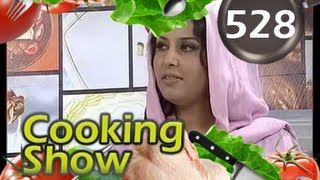 COOKING SHOW - 1TV AFGHANISTAN_07 05 2013