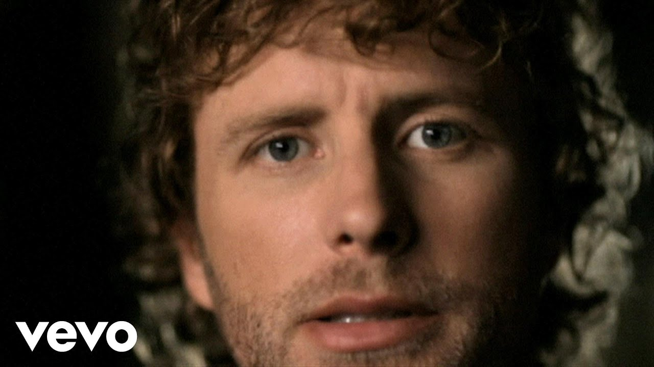 Dierks Bentley Draw Me A Map Youtube