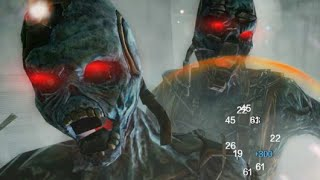 "CHINA NUMA ZOMBIES ""Call of Duty Online"" Shi No Numa Remake Cyborg Zombies"