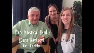 Kostka rádio - Miroslav Donutil