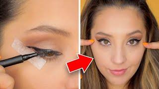 27 Unbelievable Eye Makeup Hacks You Need To Try