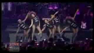 beyonce diva live at jay z concert in new york