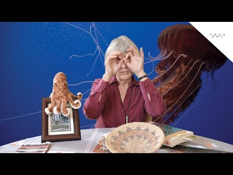Donna Haraway / Speculative Fabulation