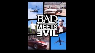 Eminem - The Reunion (GTA IV Music Video)