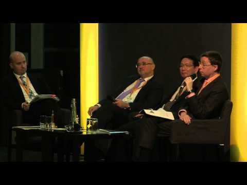 Q&A session - World National Oil Companies Congress 2013