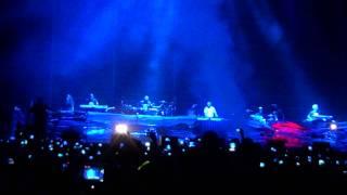 Eminem Intro at Kanrocksas 2011