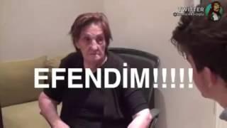 şahide türe teyze kopmalık tam komedi :D Kim 50 TL ister , Who wants £ 50
